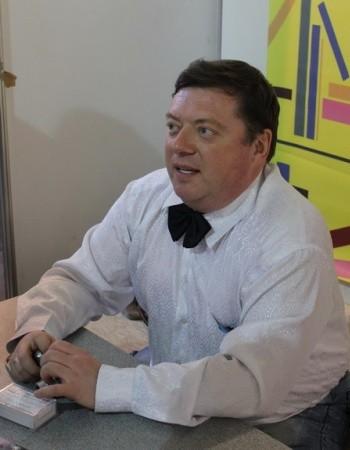 Тимур Литовченко