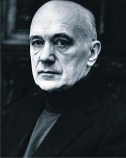 Борис Раушенбах (Boris Raushenbah)