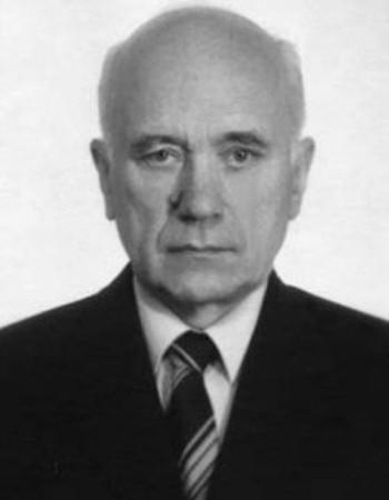 Борис Раушенбах