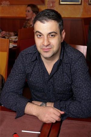 Гарик Мартиросян (Garik Martirosvan)