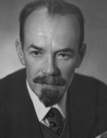 Сергей Баруздин