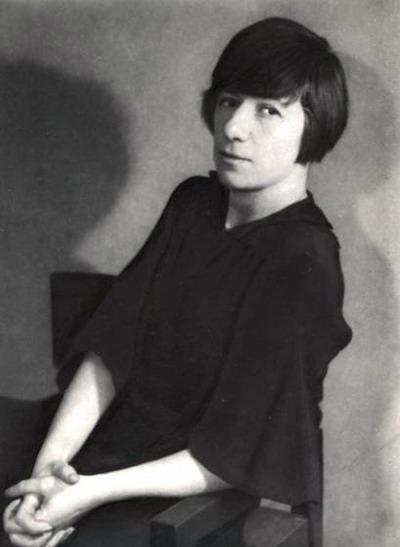 Серафима Бирман (Serafima Birman)