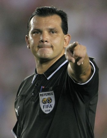 Карлос Амарилья