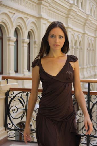 Екатерина Шидловская (Ekaterina Shidlovskaya)