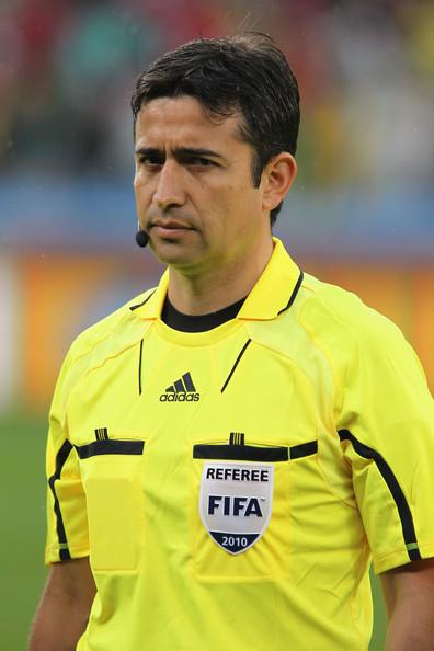 Пабло Посо (Pablo Pozo)