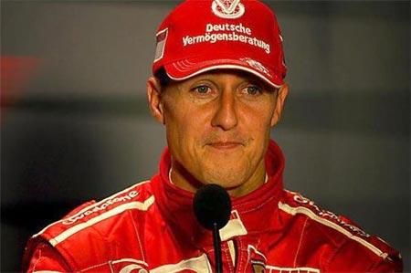 Михаэль Шумахер (Michael Schumacher)