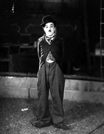Чарли Чаплин (Charlie Chaplin)