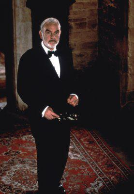 Шон Коннери: кадры из фильмов