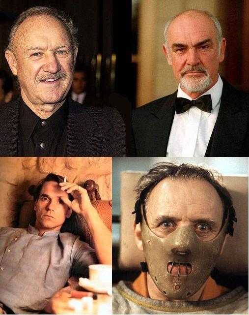 Великие роли, от которых отказались актеры