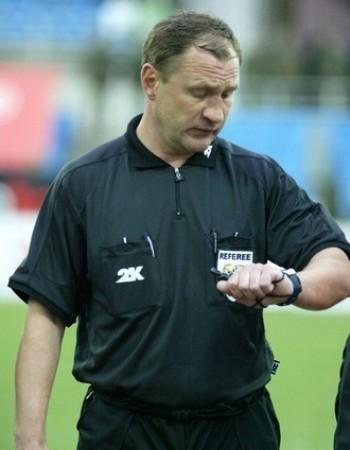 Игорь Захаров