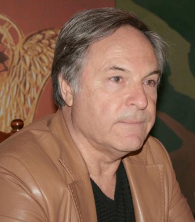 Родион Нахапетов (Rodion Nahapetov)
