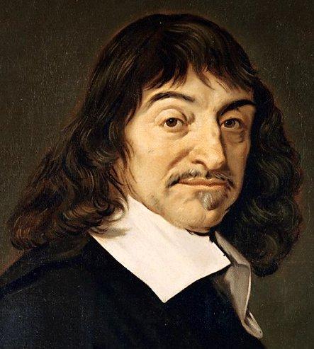 Рене Декарт (Rene Descartes)