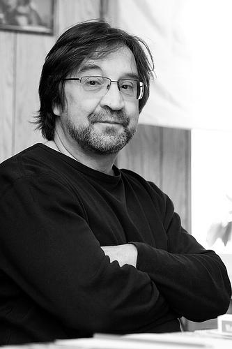 Юрий Шевчук (Yuriy Shevchuk)