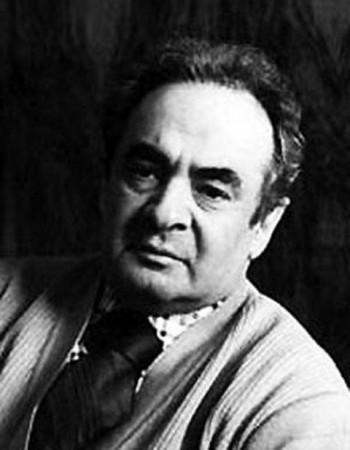 Эдуард Колмановский