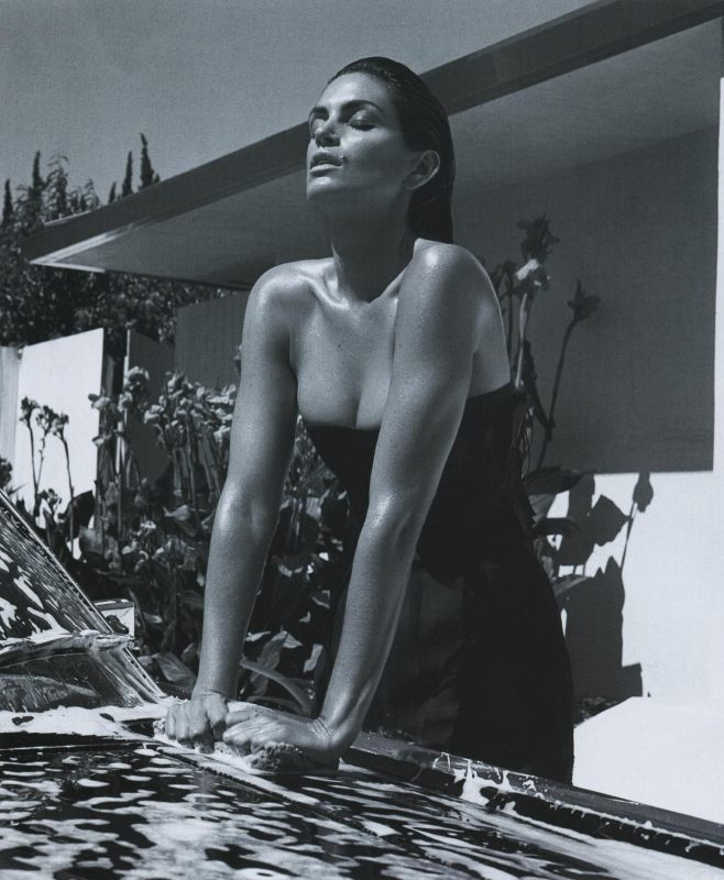 Синди Кроуфорд (Cindy Crawford)