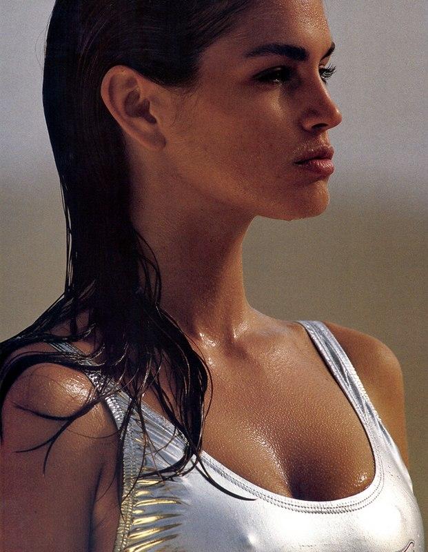 Синди Кроуфорд (Cindy Crawford)