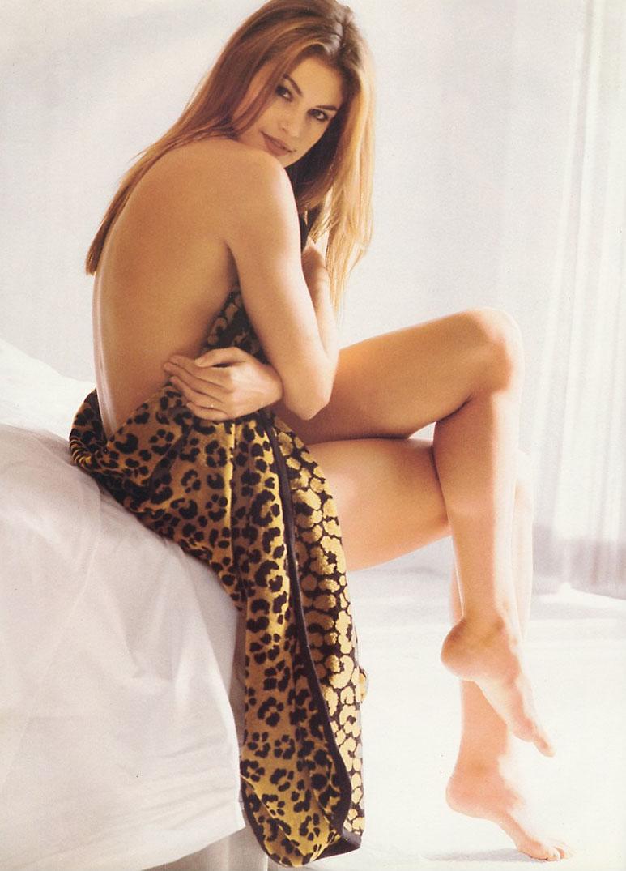 Синди Кроуфорд ( Cindy Crawford )