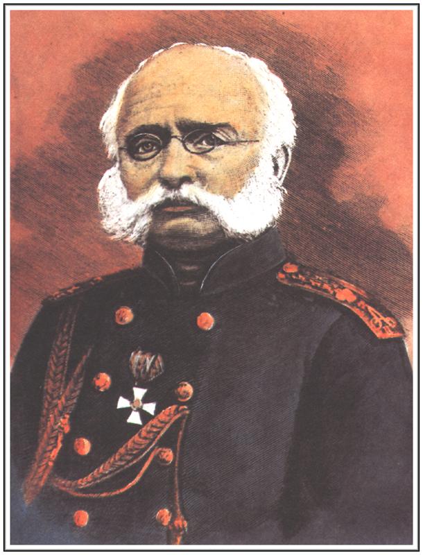 Фердинанд Врангель (Ferdinand Vrangel)