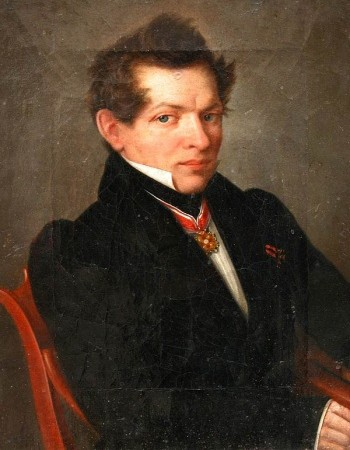 Николай Лобачевский