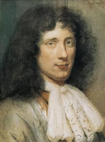 Фото :: Христиан Гюйгенс (Christiaan Huygens)