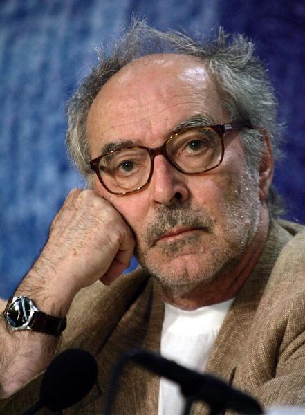 Жан Люк Годар (Jean-Luc Godard)