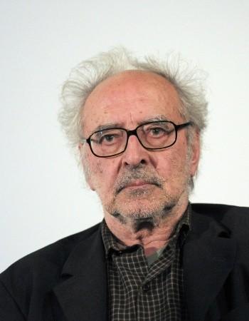 Жан Люк Годар