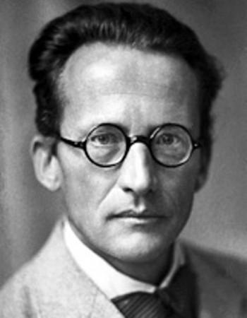 Эрвин Шрёдингер