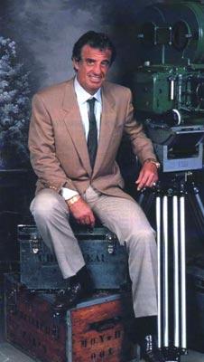 Жан-Поль Бельмондо (Jean-Paul Belmondo)