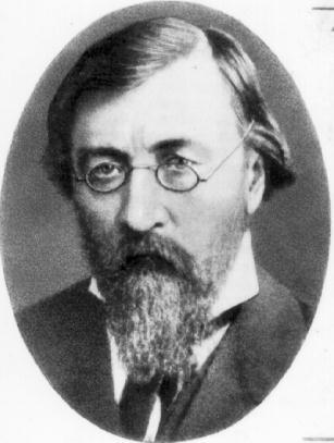 Николай Чернышевский (Nikolay Chernyshevskiy)