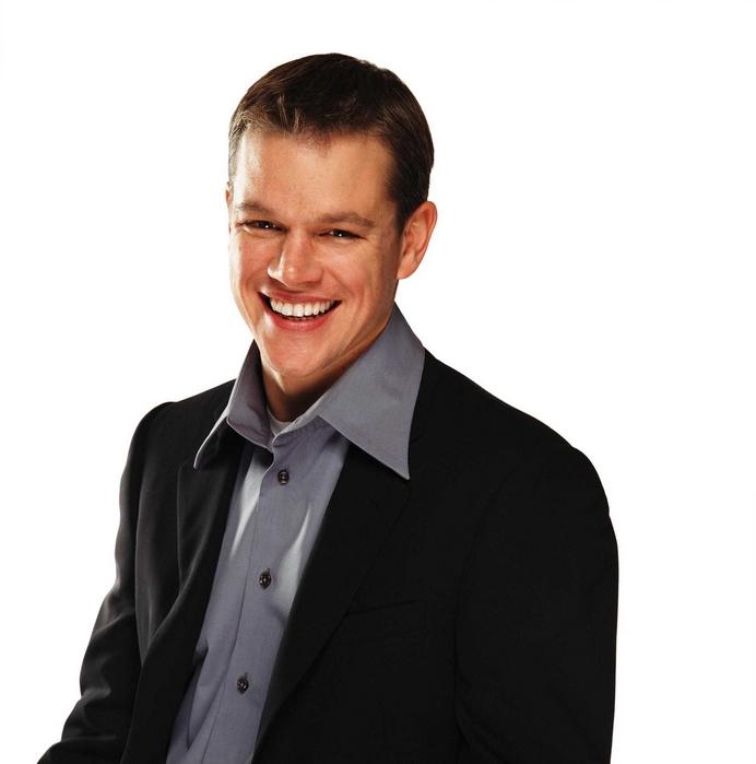 Мэтт Дэймон (Matt Damon)