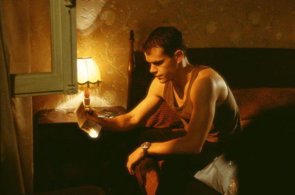 Мэтт Дэймон: кадры из фильмов