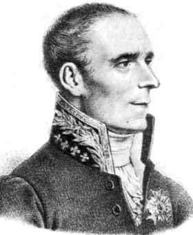 Пьер-Симон Лаплас  (Pierre-Simon Laplace)