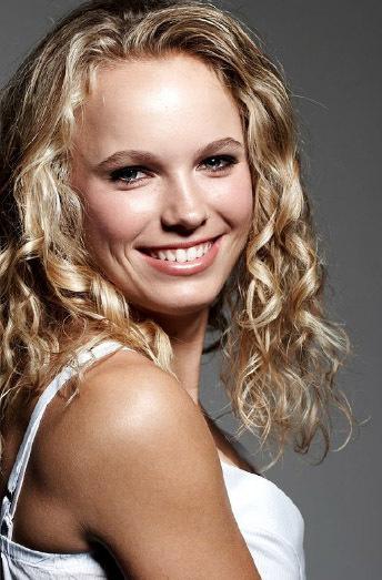 Датская теннисистка, каролин, возняцки завершила карьеру, откровенные фото