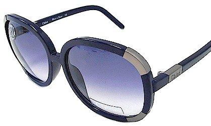 Лорен Кэтрин Конрад и ее солнцезащитные очки
