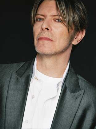 Дэвид Боуи (David Bowie) – Дэвид Роберт Джонс (David Robert Jones)