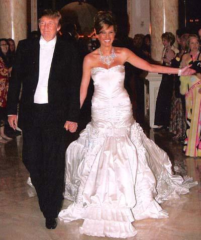 Самые дорогие звездные свадьбы