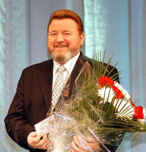 Михаил Евдокимов (Mikhail Evdokimov)