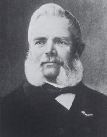 Антоний Норберт Патек