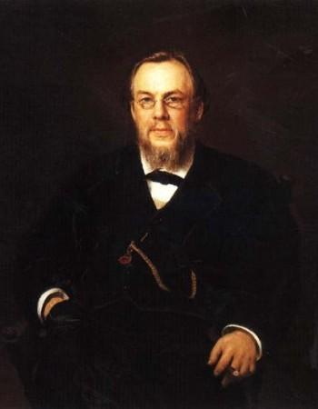 Сергей Боткин