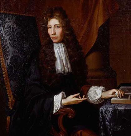 Роберт Бойль (Robert Boyle)