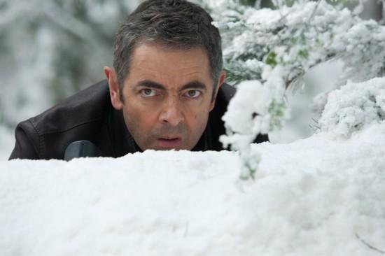 Роуэн Аткинсон (Rowan Atkinson)