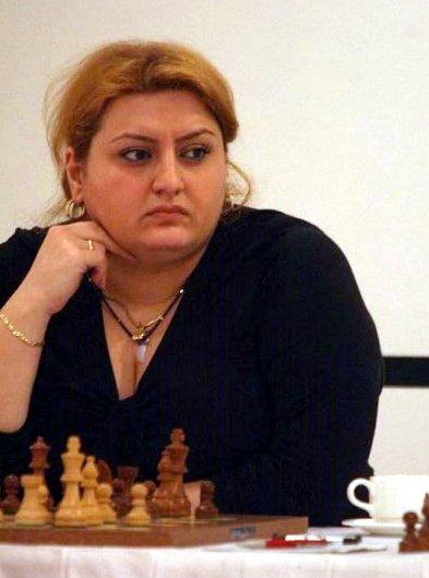Элина Даниелян (Elina Danielyan)