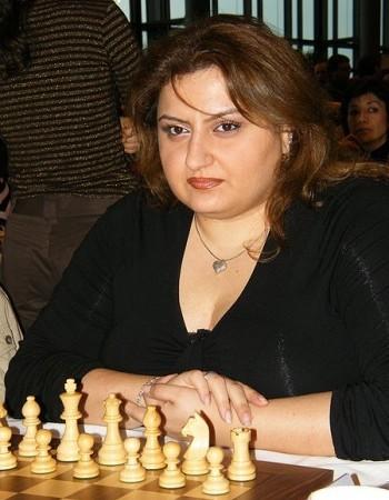 Элина Даниелян