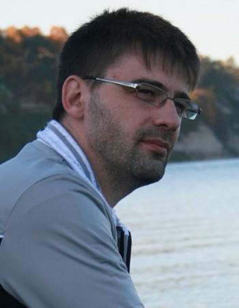 Михаил Фленов