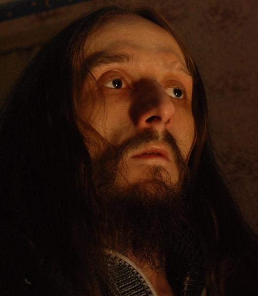 Крис Касперски (Chris Kasperski) – Николай  Лихачёв (Nikolay Lihachyov)