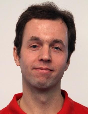 Дмитрий Скляров