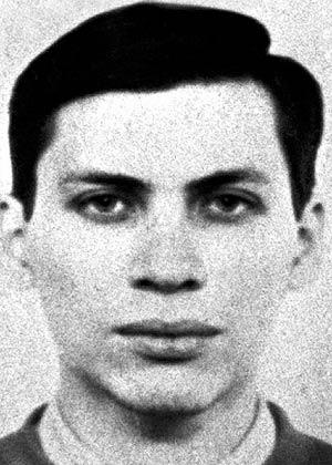 Владимир Левин (Vladimir Levin)