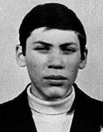 Владимир Левин
