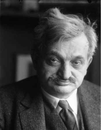 Эмануэль Ласкер