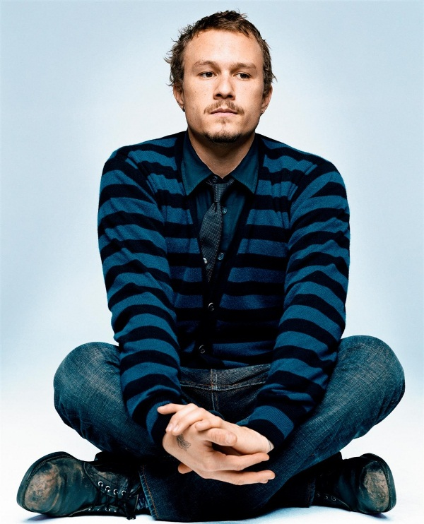Хит Леджер (Heath Ledger)